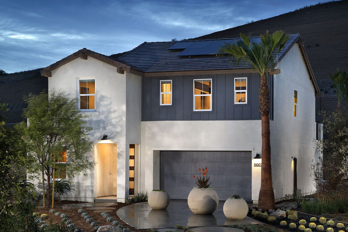How California Builders Are Adapting To State S Super