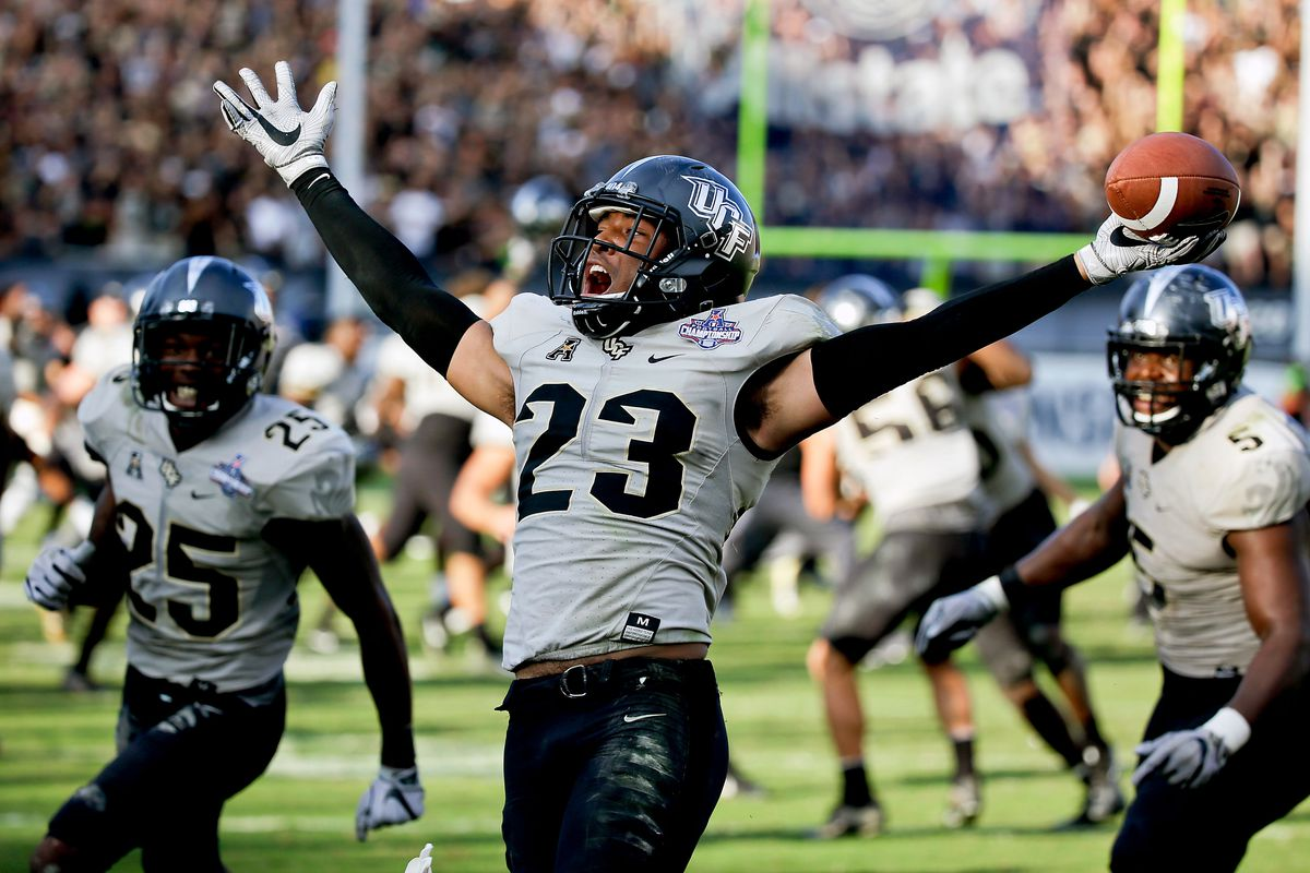 Club news where are they now? UCF-Memphis Was a Perfect AAC Championship College ...