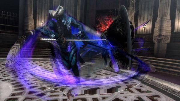 Hands-on with Devil May Cry 4 Special Edition's many ...