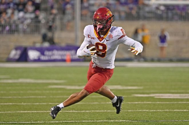 Game Preview: Oklahoma State at Iowa State