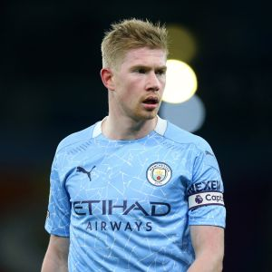 Kevin De Bruyne Nears Manchester City Contract Extension - Bitter And Blue