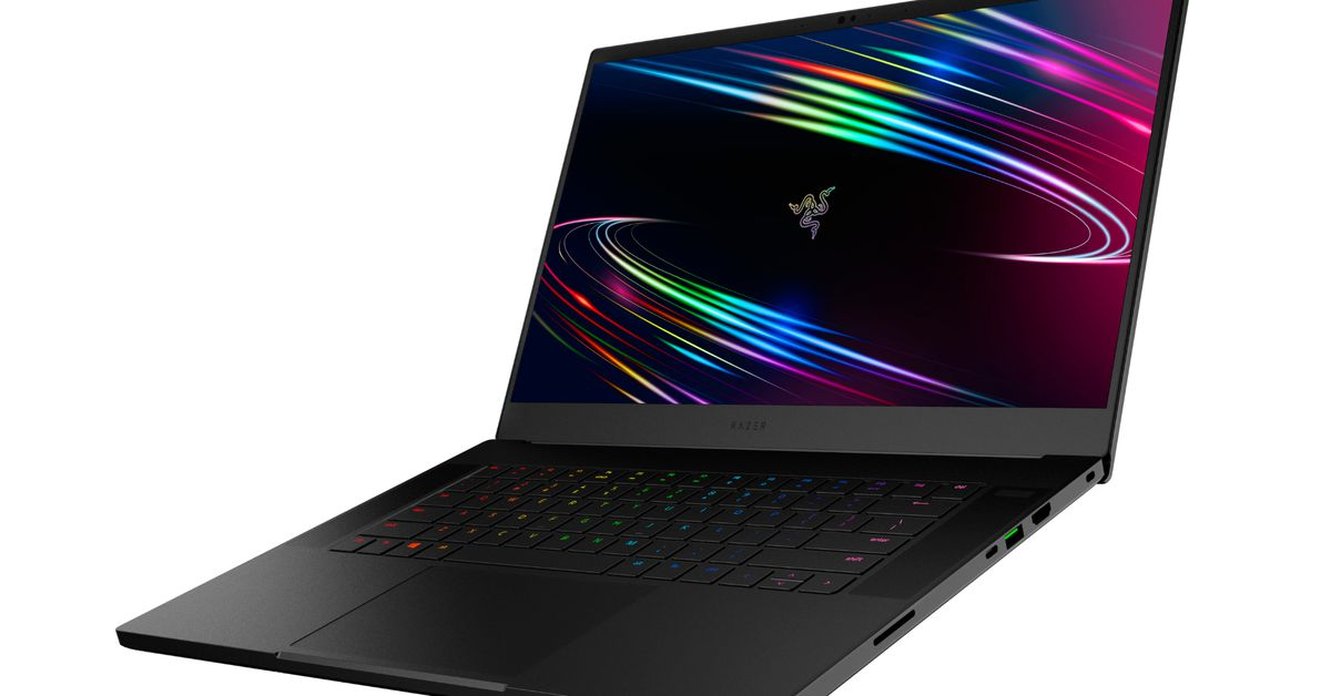 Razer's Blade 15 is a capable gaming laptop that's 0 off at Amazon