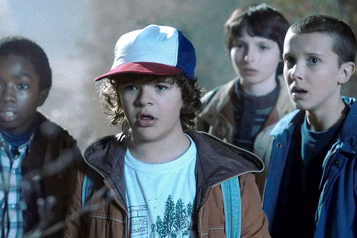 Stranger Things Season 3 Will Arrive In July