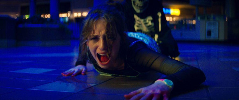 Maya Hawke as Heather in Fear Street: 1994