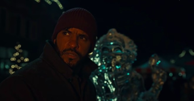 Review: In its third season, American Gods is the most fascinating disaster on TV