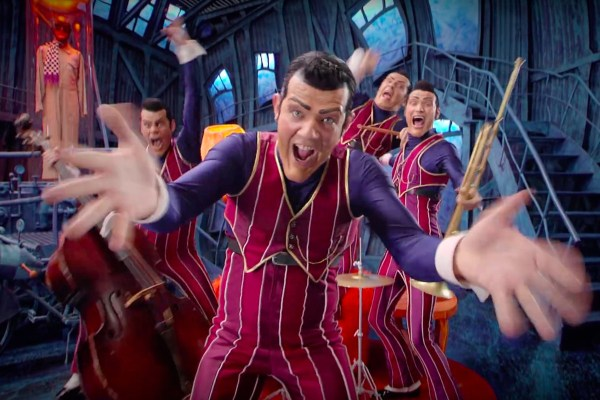 After LazyTown actor's death, fans subscribe en masse to ...