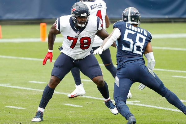 Revisiting The Laremy Tunsil Trade - Battle Red Blog