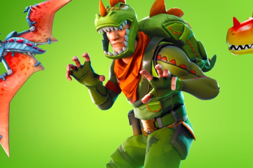 Fortnite's gifting feature goes into week-long test ...