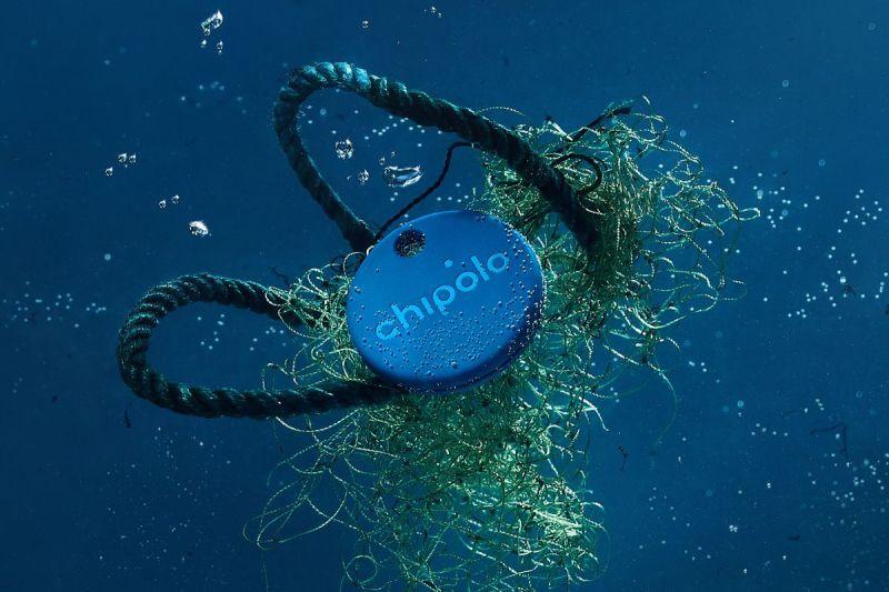 Chipolo Ocean Edition