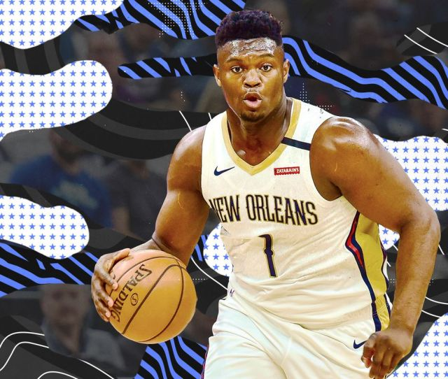Why The New Orleans Pelicans Are The Fastest Team In  Years