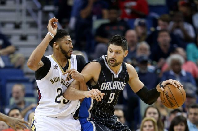 NBA Preview: New Orleans Pelicans seek third straight win, welcome upstart Orlando  Magic - The Bird Writes
