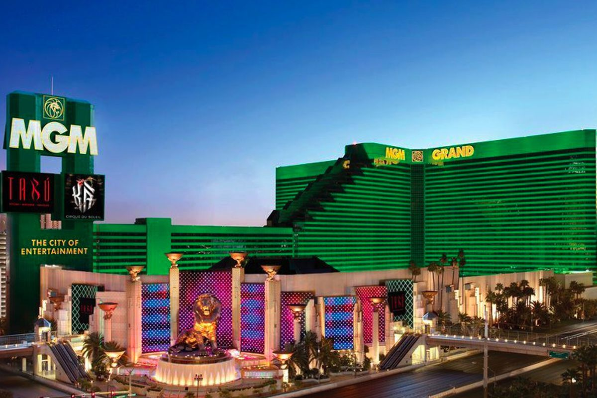 3 Big FampB Changes Coming To The MGM Grand Eater Vegas