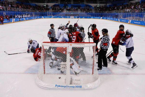 2018 Women's Gold Medal Game Thread: Canada vs USA - Nucks ...
