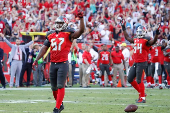 Image result for noah spence bucs