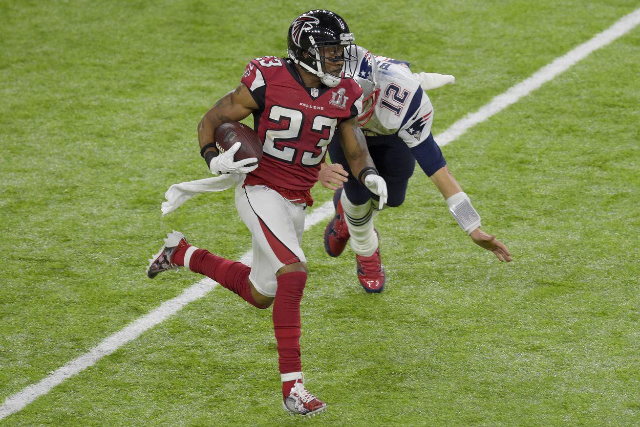 Super Bowl LI - New England Patriots v Atlanta Falcons