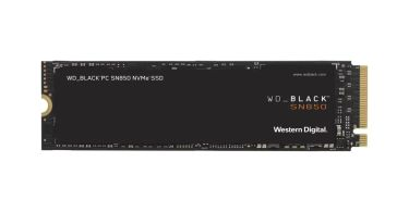 Western Digital's fast 1TB NVMe SSD is  off at B&H Photo