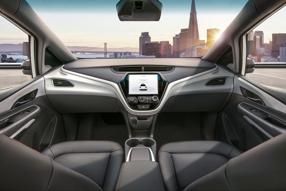 US Will Rewrite Safety Rules To Permit Fully Driverless