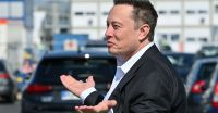 Elon Musk says he's tested positive (and negative) for COVID-19