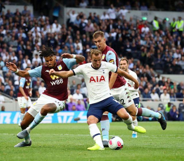 ผลการค้นหารูปภาพสำหรับ Aston Villa Tottenham Hotspur