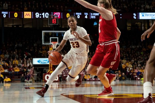 Gopher Women will try and stay undefeated at Michigan on ...