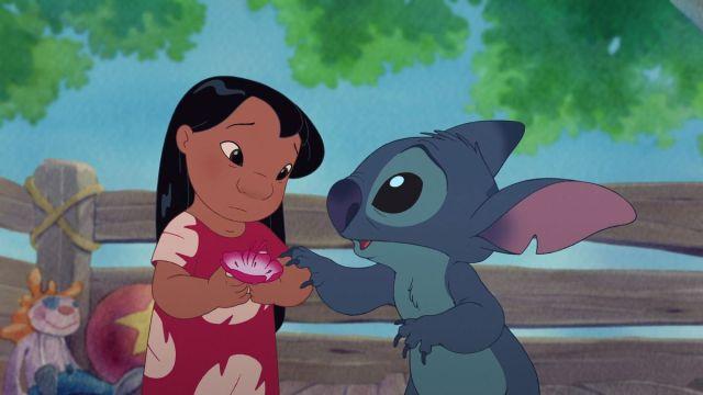 Lilo & Stitch 2: Stitch Has a Glitch - Lilo and Stitch