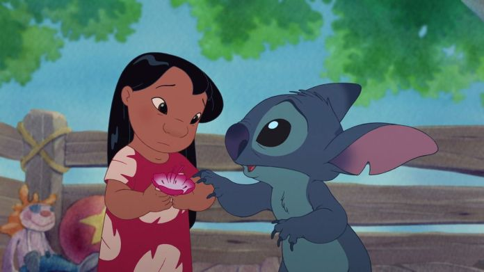 Lilo & Stitch 2: Stitch Has a Glitch - Lilo and Stitch
