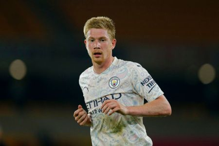 "Kevin De Bruyne: ""I Would Prefer To Have Five Goals And Five Assists And Go  Away With The Title"" - Bitter And Blue"