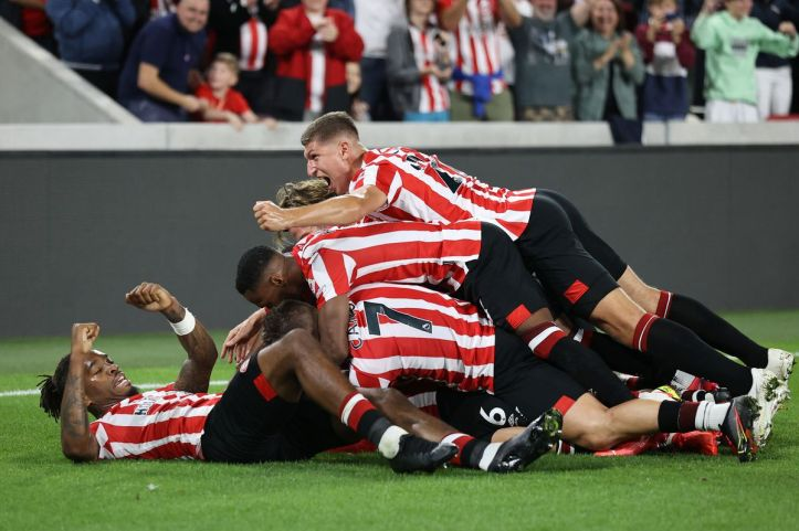 Brentford need to snap back to reality after a magical victory over Arsenal | Crystal Palace vs Brentford