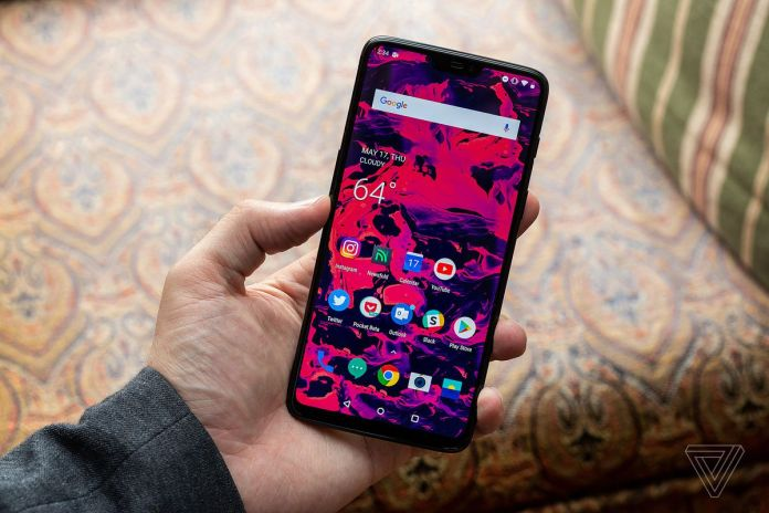 akrales 180517 2563 0193 - OnePlus 6 review: new phone, same compromises