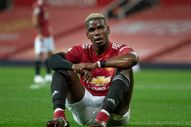 Paul Pogba and Manchester United are stuck together - The Busby Babe
