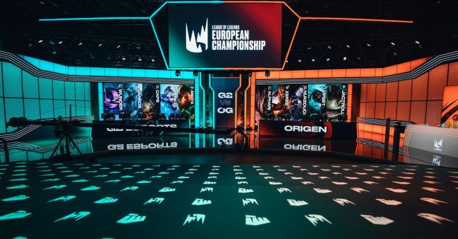 Riot faces criticism after League of Legends competition sponsored by Saudi megacity