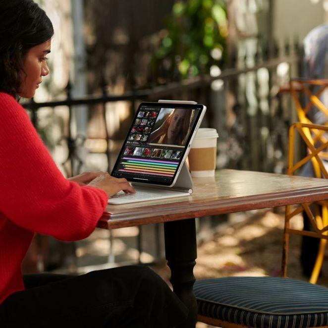 M1 işlemcili yeni iPad Pro nasıl satın alınır? 13