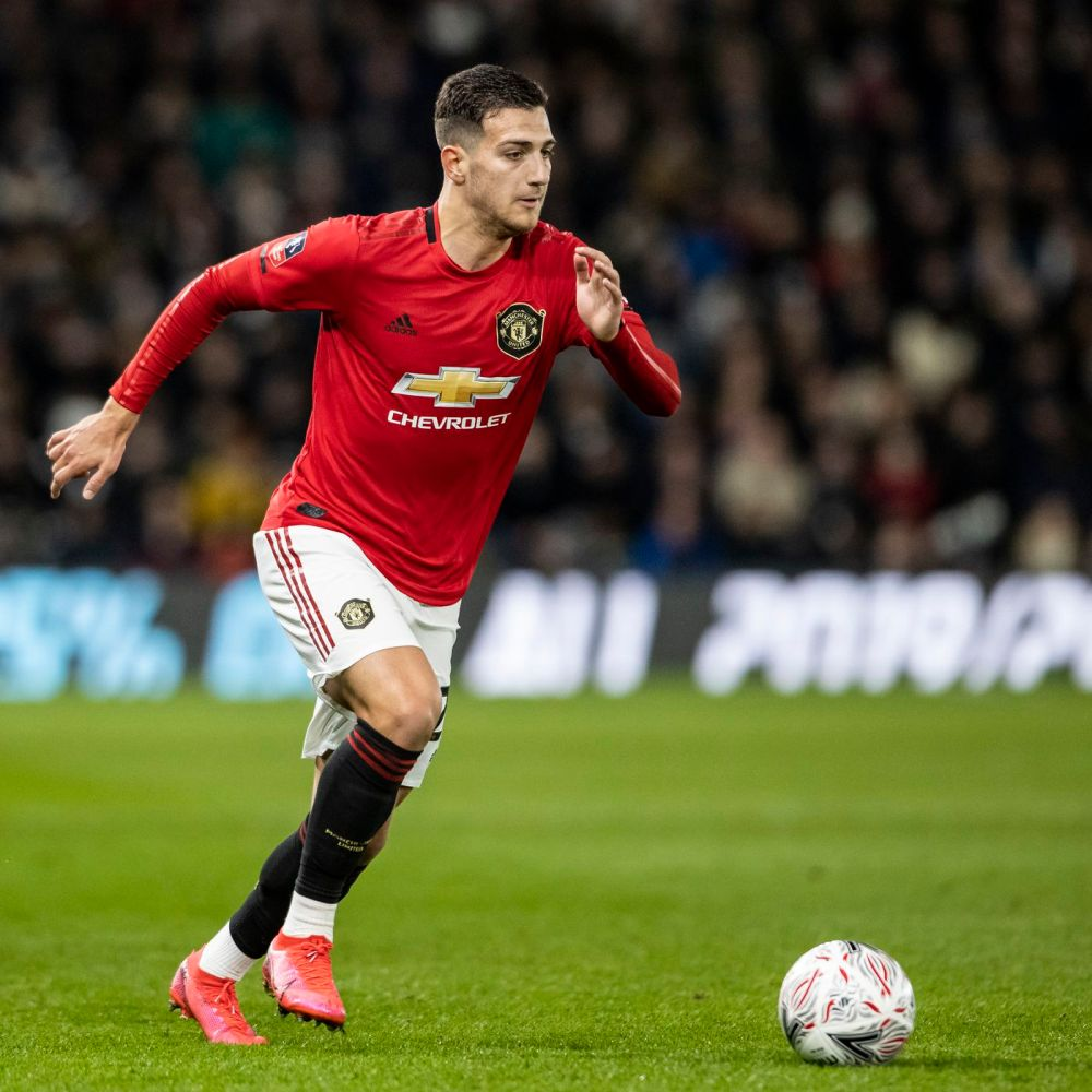 Manchester United willing to sell Diogo Dalot - reports - The Busby Babe