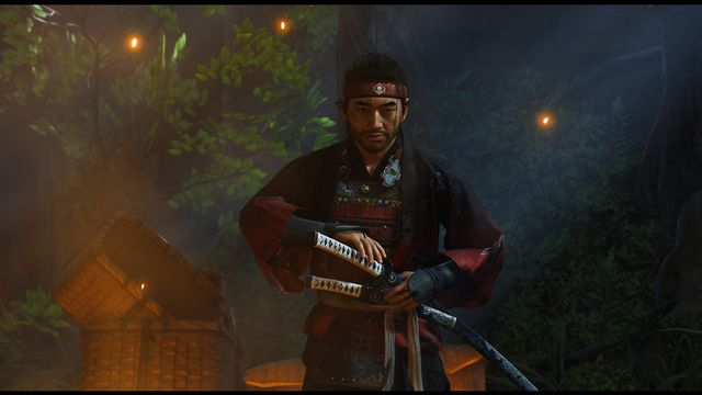 51324328221_8aec789605_h.0 Ghost of Tsushima Director's Cut will explore Jin's traumas in a 'story of healing' | Polygon