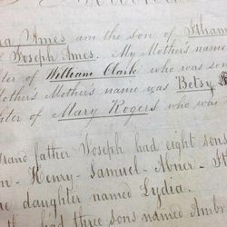 The Good The Bad And The Illegible Deciphering Handwriting Of Early Lds Church Scribes Deseret News