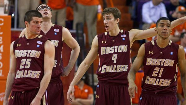 2013 ACC Tournament Preview: Where The Eagles Spring The ...