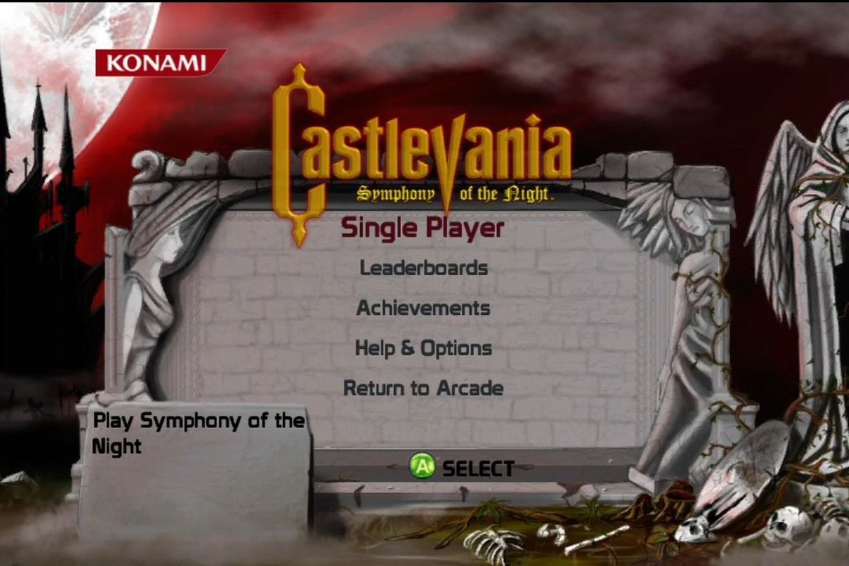 Alan Wake Castlevania Symphony Of The Night And Pac Man Join Xbox One Backward Compatibility