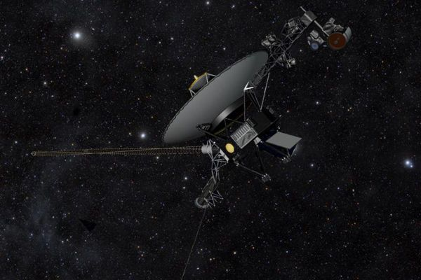 Is Voyager 1 still in our solar system? NASA doesn't know ...
