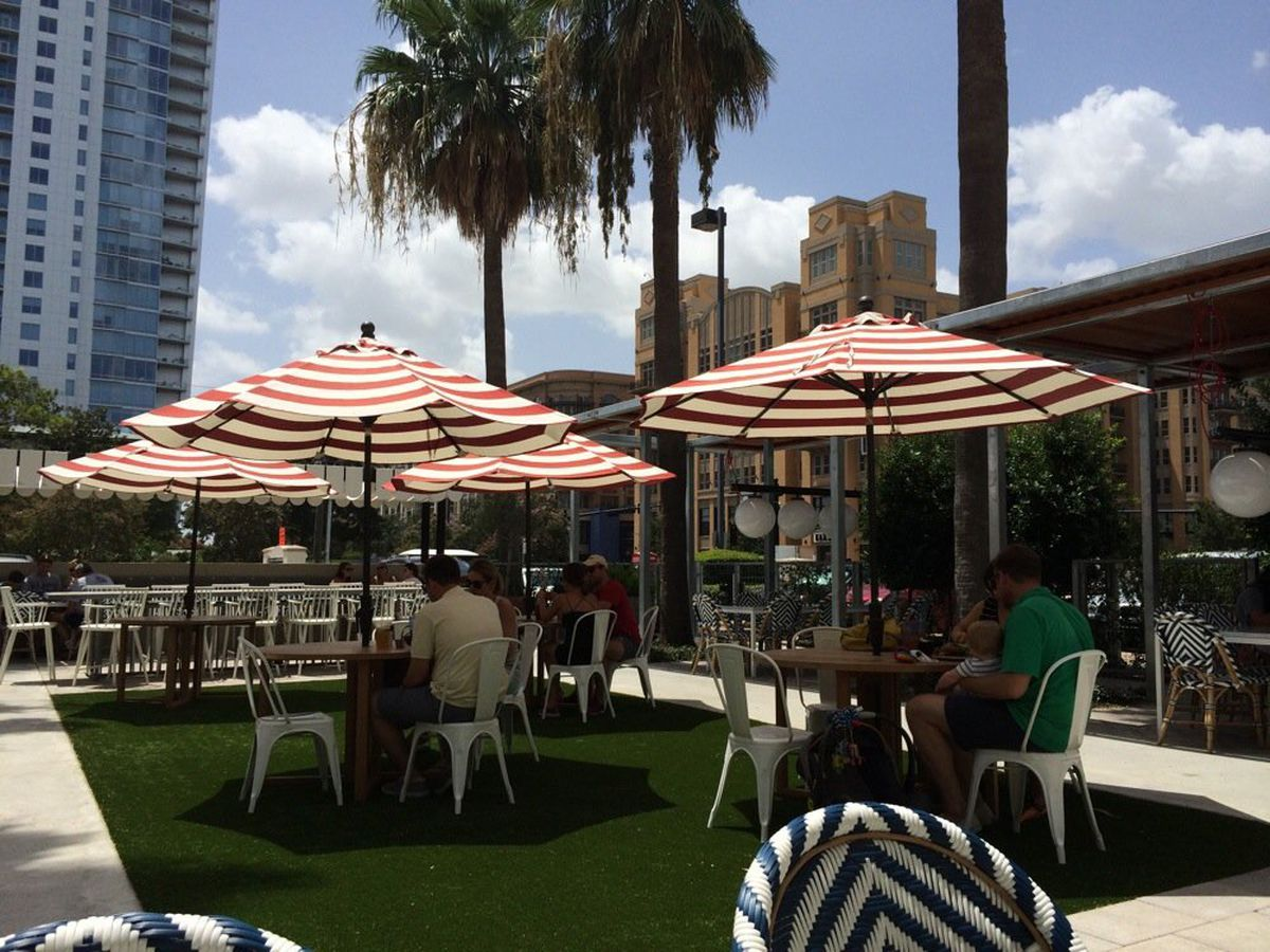 15 houston patios to dine and drink on