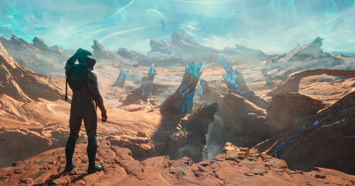Microsoft announces The Outer Worlds 2 at its E3 2021 showcase