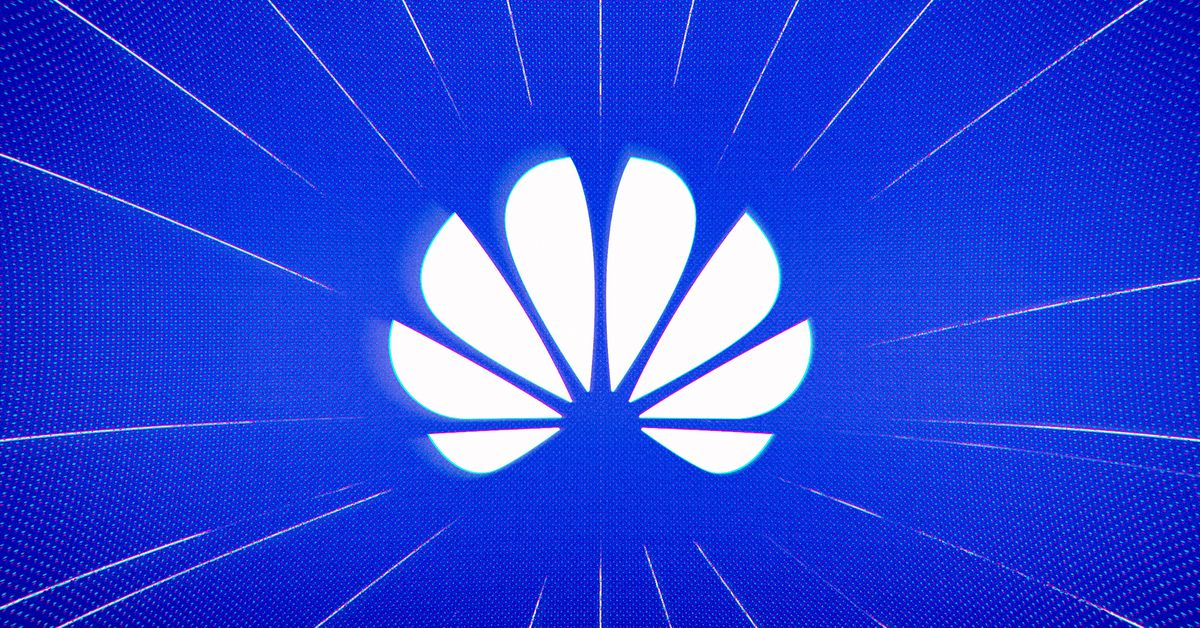 Huawei has a plan to get a bigger cut of 5G, even with its phone sales limited