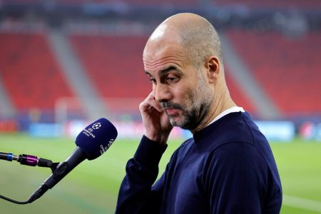 Pep Guardiola Says Bayern Munich, Not Man City, Are Champions League  Favorites - Bavarian Football Works