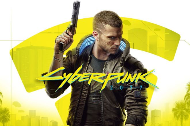 Cyperpunk__2077_Stadia_10_15_2020.0 Buying Cyberpunk 2077 on Stadia will get you a complimentary Stadia Premiere kit   The Verge