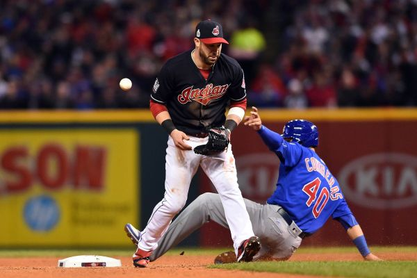 Almost nothing goes right in 5-1 loss to Cubs - Let's Go Tribe