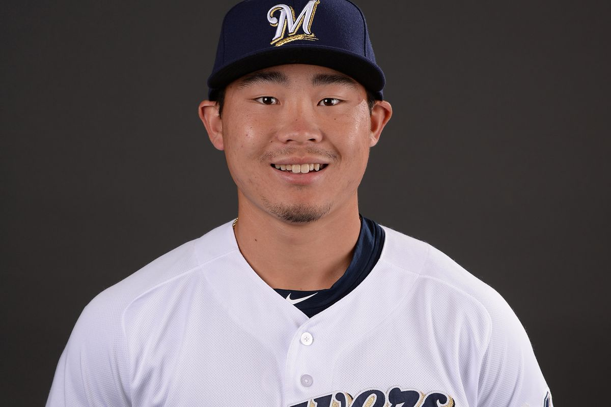 Keston Hiura Selected To Play In Futures All Star Game