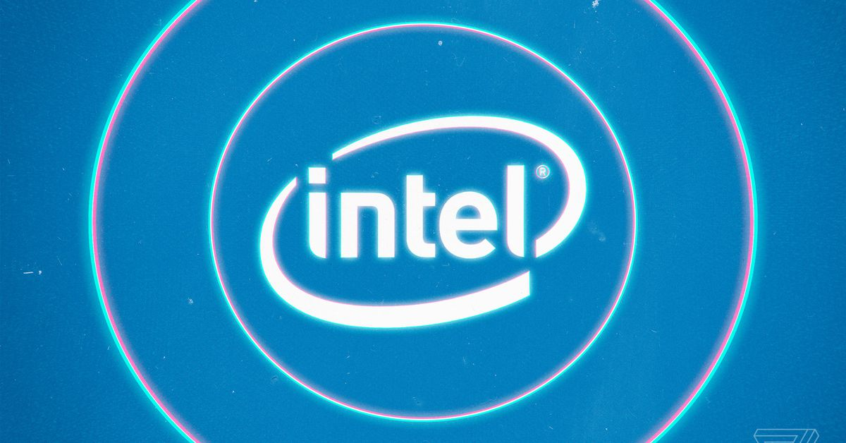 Intel's own website leaks Tiger Lake CPU event happening in early September