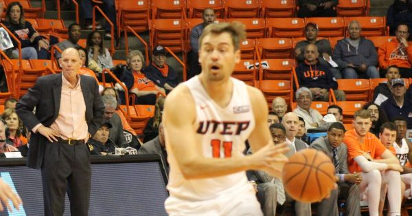 UTEP's offensive struggles continue in 63-59 loss to UTSA ...