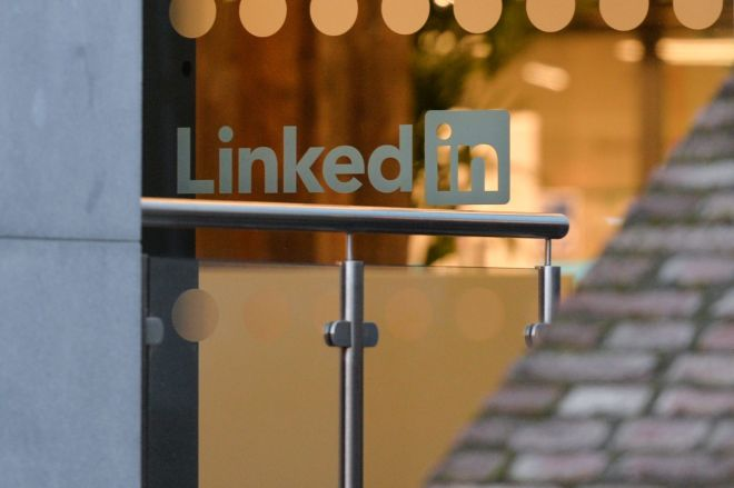 1230866122.0 Another 500 million accounts have leaked online, and LinkedIn's in the hot seat | The Verge