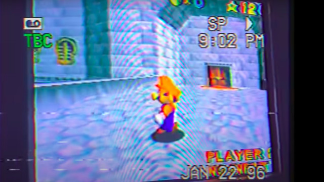 Screen_Shot_2020_09_15_at_10.57.07_AM.0 In 2020, Super Mario 64 has been reborn as a horror game | Polygon