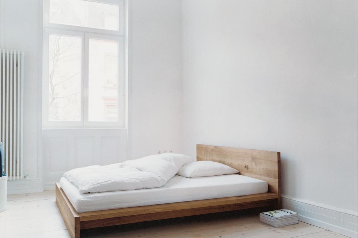 Ikea Sued For Allegedly Copying German Company S Bed